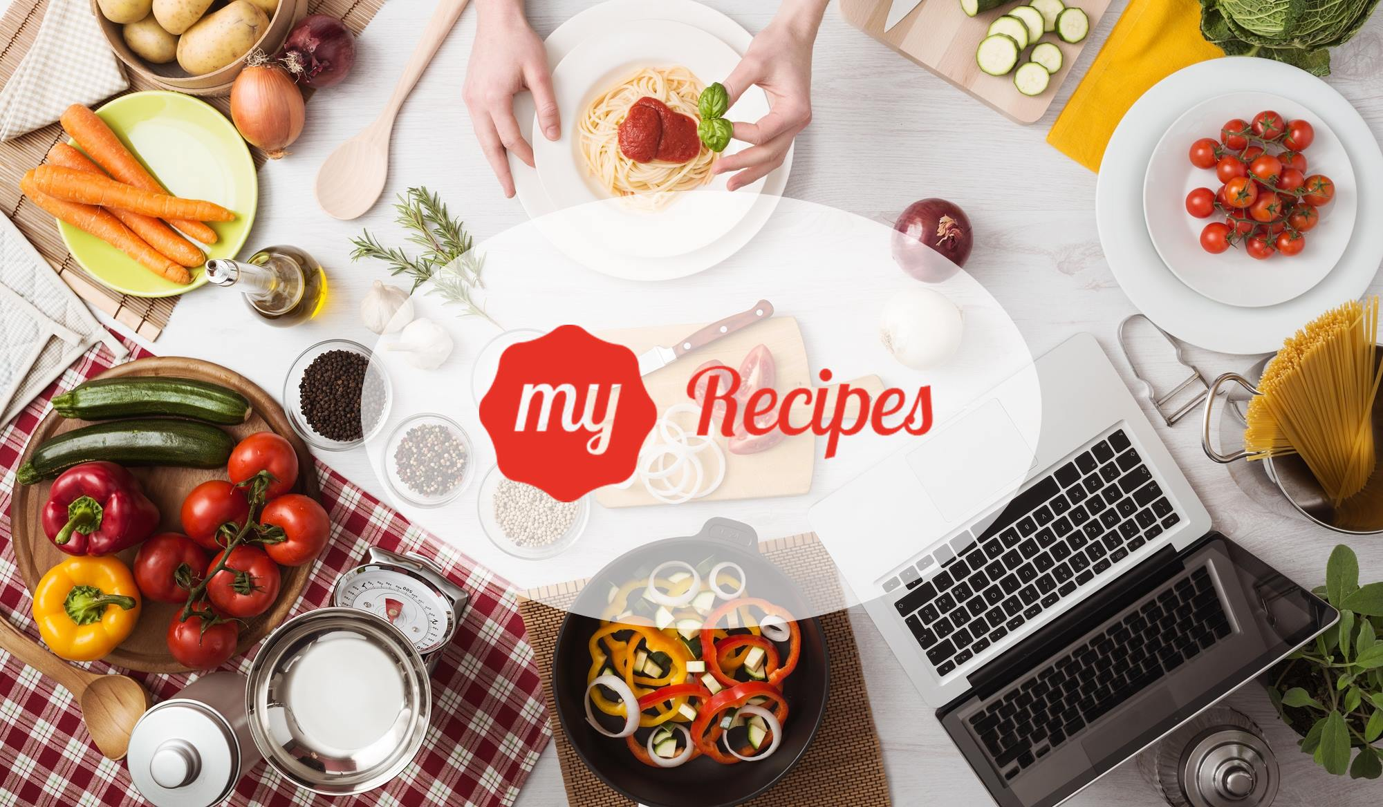 recipes wallpaper
