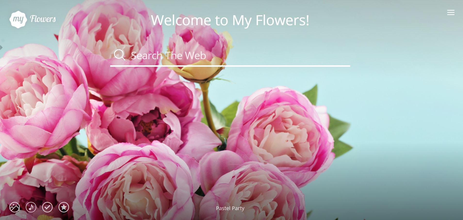 My Flowers pictures