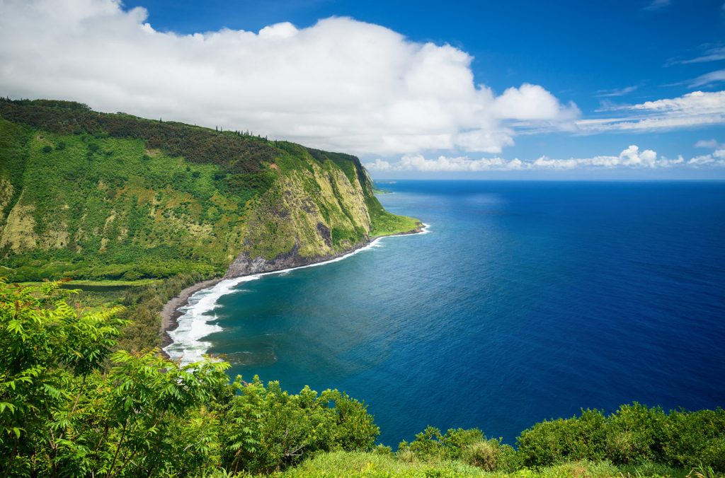 Top Five Islands to Visit in Hawaii, USA