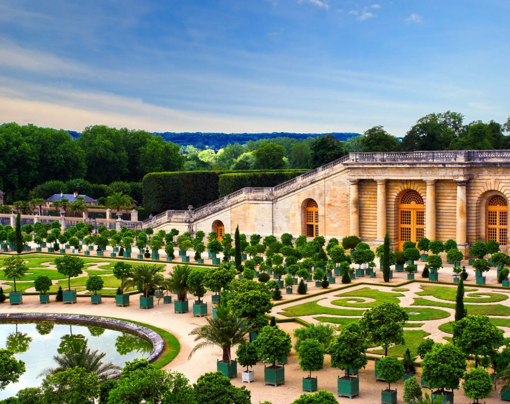 Most Amazing Gardens From Around the World