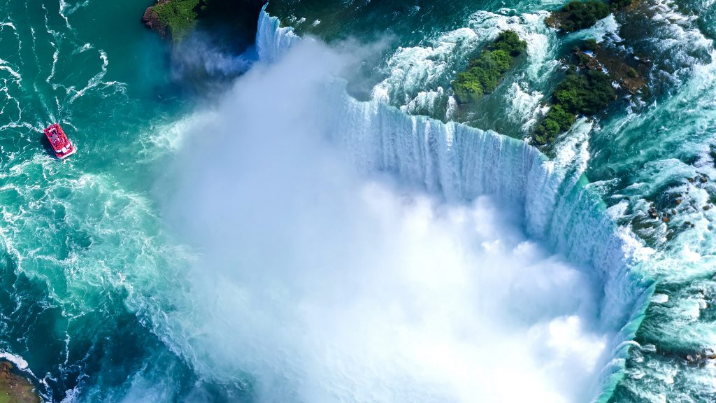 Intriguing Facts You Probably Didn't Know About Niagara Falls